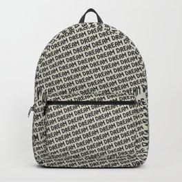 Dream Pattern Backpack