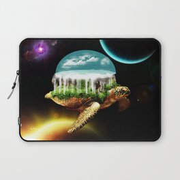 The great A Tuin Laptop Sleeve