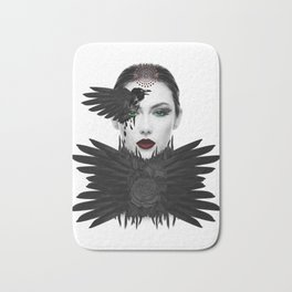 Weeping Gaia Bath Mat