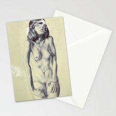 Chiguolf Stationery Cards