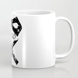 Diego Hargreeves: Number 2 Coffee Mug
