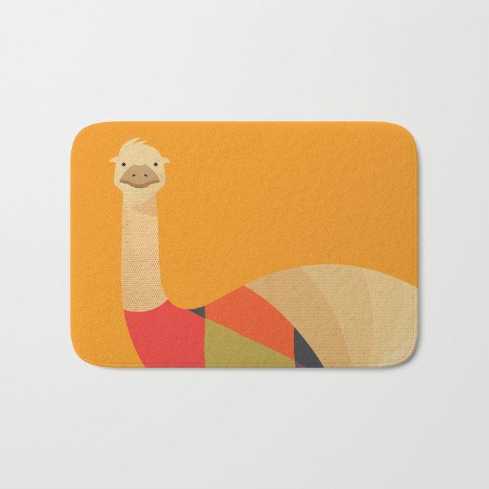 Emu Bath Mat