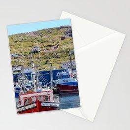 baydeverde bay Stationery Cards