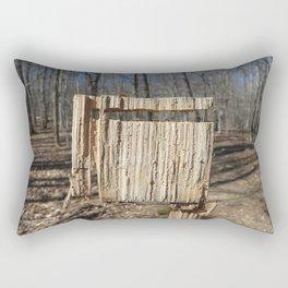Perspective #2 Rectangular Pillow