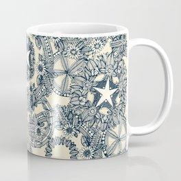 cirque fleur cream Coffee Mug