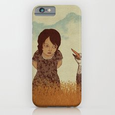 Lost in Thought  iPhone 6s Slim Case
