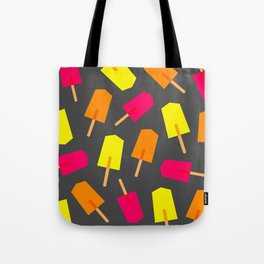 Ice Lollies 02 Tote Bag