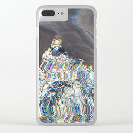 Galvanize Clear iPhone Case