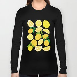 Lemon Harvest Long Sleeve T-shirt