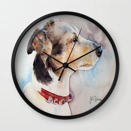 Jacky Wall Clock