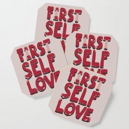 Self love Coaster