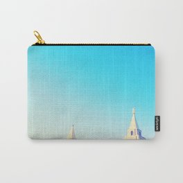 Kansas City Missouri Temple Carry-All Pouch