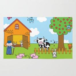 Farm Rug