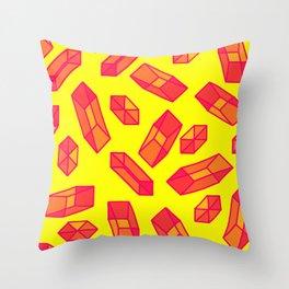 NOVA VI Throw Pillow