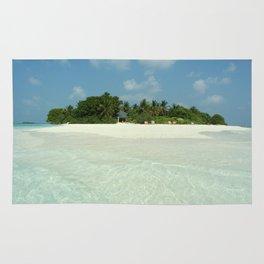 Ocean Island Rug