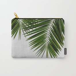 Palm Leaf II Carry-All Pouch