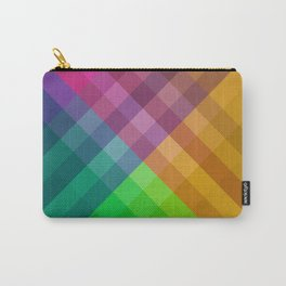 Rainbow colors 1 Carry-All Pouch