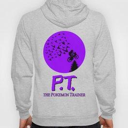 P.T. The PKMN Trainer Hoody
