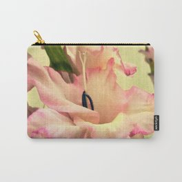 Vintage pink Carry-All Pouch