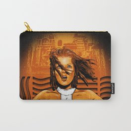 Perfect - The Supreme Being Carry-All Pouch