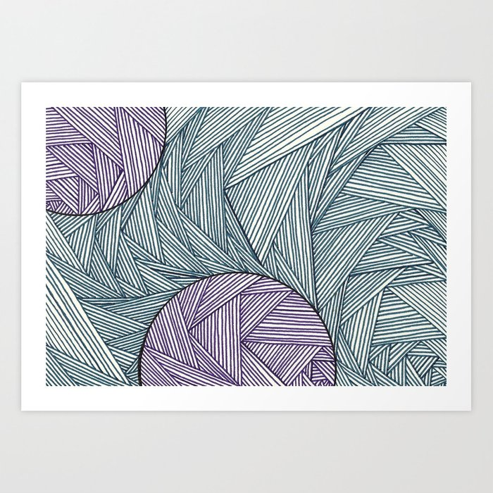 4x6-12 art print by sarahjbierman | society6