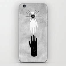 Return from the Stars #1 iPhone & iPod Skin