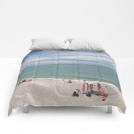 Etretat Comforters