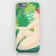 Jane of the Jungle Slim Case iPhone 6s