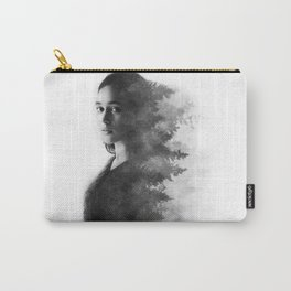 Alycia Debnam-Carey Carry-All Pouch
