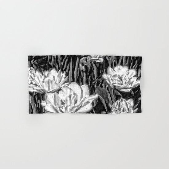 Floral ArtStudio 11116 Hand & Bath Towel
