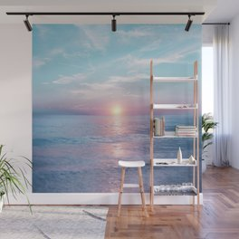 Pastel vibes 13 Wall Mural