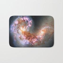 Antennae Galaxies Bath Mat