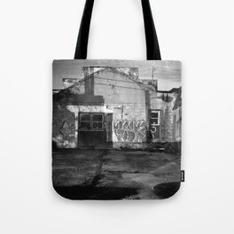 GAUZ Tote Bag
