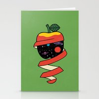 physics Stationery Cards featuring Physics by Studio-Takeuma