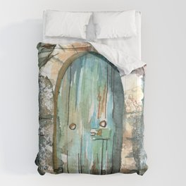 New Orleans Magic Comforters
