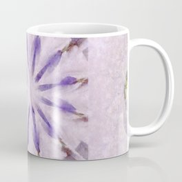 Faience Entity Flowers  ID:16165-051910-13480 Coffee Mug