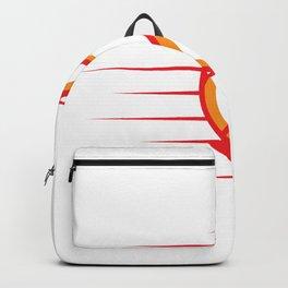 Basketball Basketball Player And Fan Gift Backpack