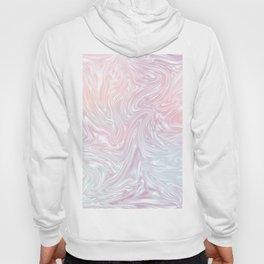 Holographic Silk I. Hoody