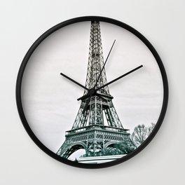 ParigiI Wall Clock