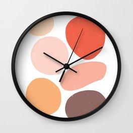 Balance | Carefree Wall Clock