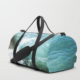 Inhale Exhale Duffle Bag