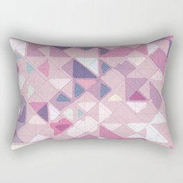 GEO#3 Rectangular Pillow