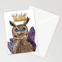 Prince Stolas Stationery Cards