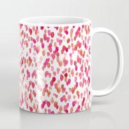 wild tulip meadow Coffee Mug