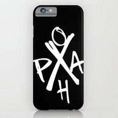 Penn-Ohio Underground - Hardcore Logo Slim Case iPhone 6s