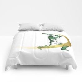 Cricket Comforters