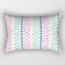Aviana Stripe Multi Rectangular Pillow