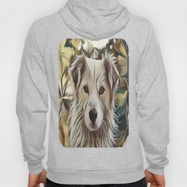 The Catahoula Leopard Dog Hoody