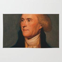 Thomas Jefferson Rug