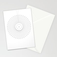 Spirobling X Stationery Cards